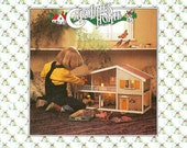 Carolines Homes Dollshouses catalogues pdf downloads vintage childrens toys from Barton Toys pre Lundby