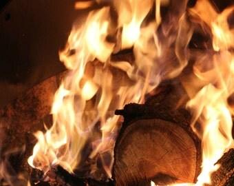 Fire Print