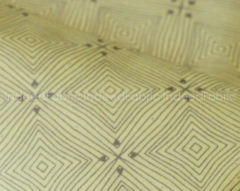CLEARANCE- 40% Off // Squares, Market Road Collection, Windham Fabrics, Quilting Weight Cotton Fabric