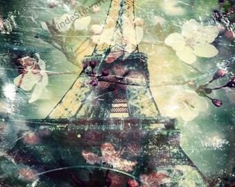Paris, Eiffel Tower Print, Eiffel Tower Wall Art, Paris Print, Eiffel Tower, bedroom decor, Paris Photography