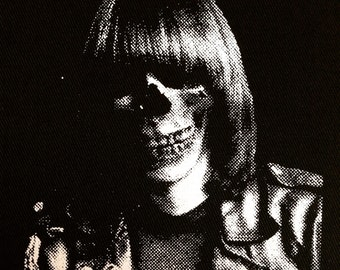 Johnny Ramone patch