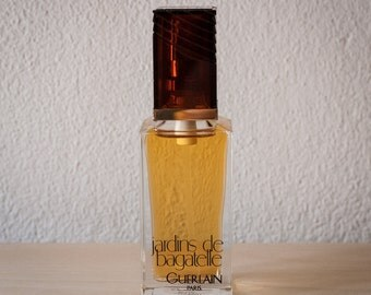 Jardins de Bagatelle by Guerlain, EDT, 30ml, spray