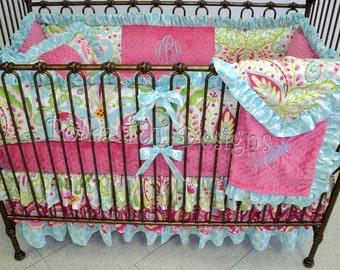 Adeline Baby Bedding