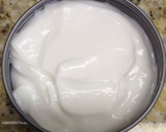 8 Oz whipped Body Frosting