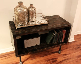 Gas Pipe Furniture Etsy
