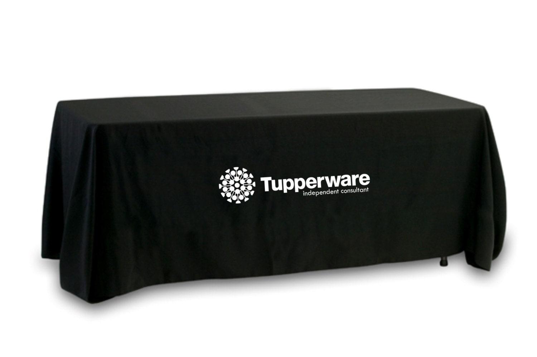 sale tupperware tablecloth