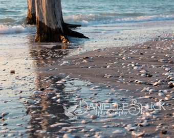 Shoreline Photography