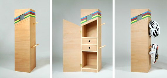 Tom Rowan cycling furniture for your kit