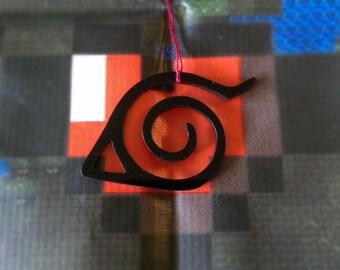 Konohagakure Leaf Village Ornament!