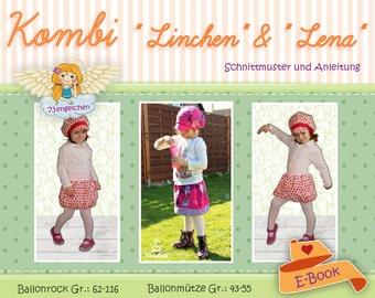 E-book Lambert and Lena combo package