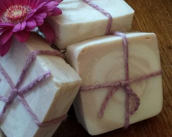 Hand Crafted KARMA Soap
