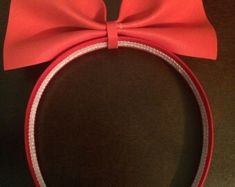 Hair Bows (Kiki's Delivery Service) Headbands