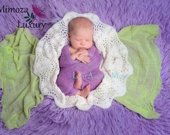 Baby Cocoon, Newborn Photo Prop, Crochet Cocoon, Photography Props, Newborn Cocoon, Baby Crochet Photo Prop