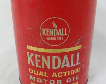 Items similar to sale vintage gas genie doll rare 1960s for Kendall motor oil distributors