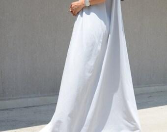 loose fit maxi dress, loose maxi dress, long loose dress, Loose Dress, Long Dress, Oversize Dress, maxi dress, Ivory Maxi Dress, maxi dress