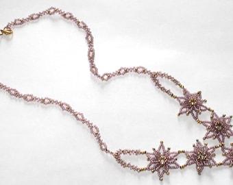Beaded Handmade necklace