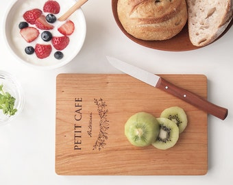 Cherry Wood Cutting Board(S)