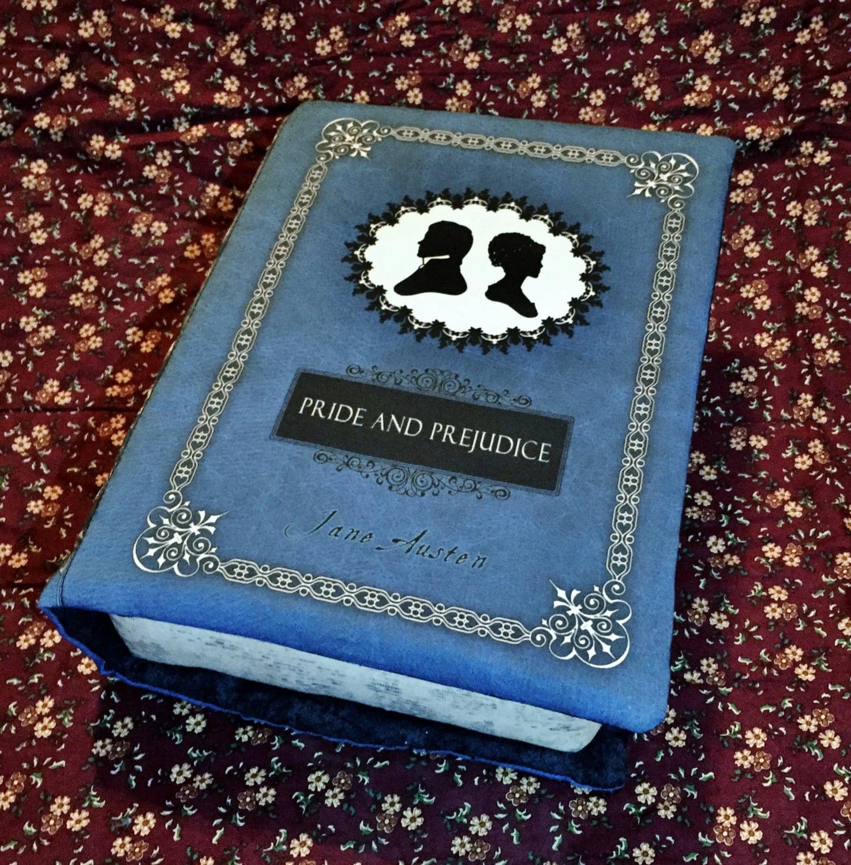 Pride and Prejudice Book?