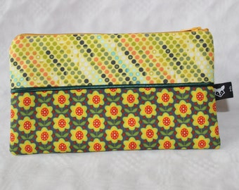 makeup bag/pencilcase