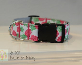 The Lilly collar - 1 1/2 inch