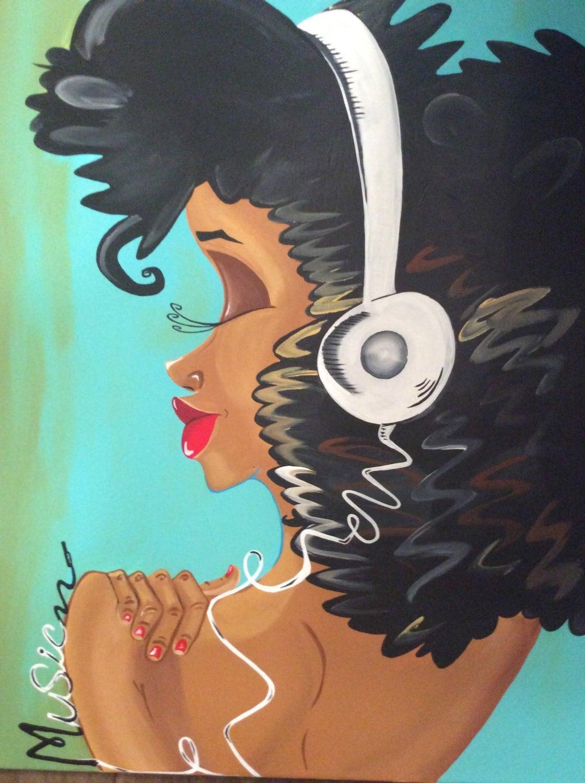 African American Black Art 62