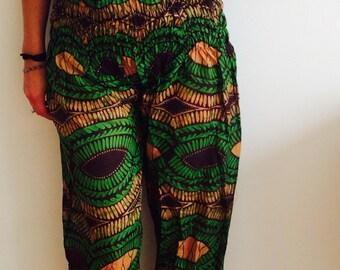 Cute Boho Harem pants!