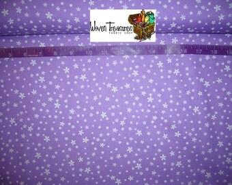 Unicorn Princess Lavender Blossoms - Michael Miller - Cotton fabric - Choose your cut