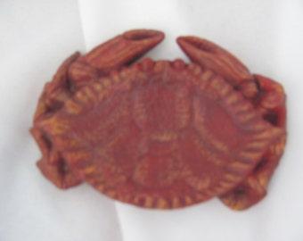 Crab magnet