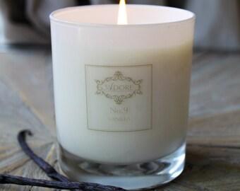 Adore No. 9 - Vanilla