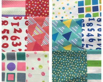 Sew Love Gift- Designed by Kinkame- SLG001- Made in Japan-cotton