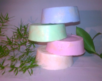 Loofah in the Soap - Goats Milk Soap w/A Loofah in it Natural Organic