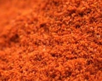 Cayenne Chile Pepper Powder - Certified Organic