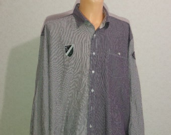 Shirt for Mens  KITARO ,4XT Size classic shirt for every day