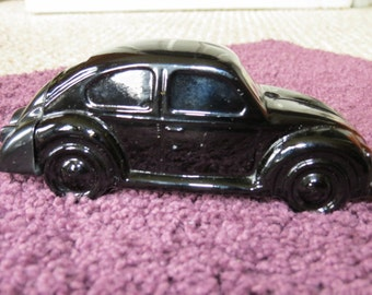 1973 Avon Vintage Volkswagon Beetle Bug Aftershave