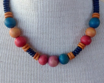 97} Diverse Necklace 16 inches