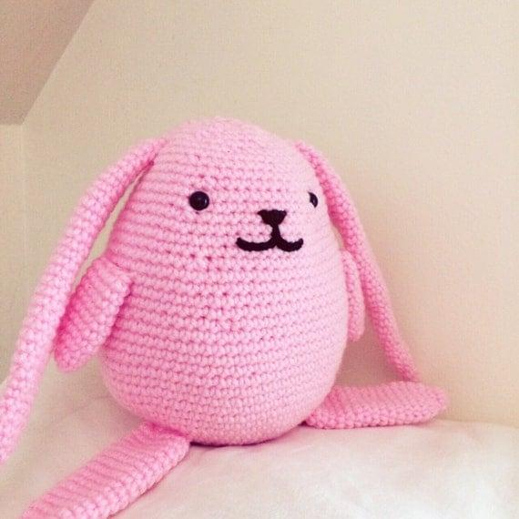 Amigurumi stuffed animals