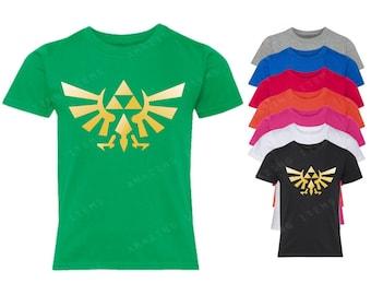 Zelda Shirts Etsy 71