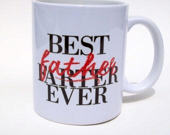 Best Father-Farter Ever Dad Mug