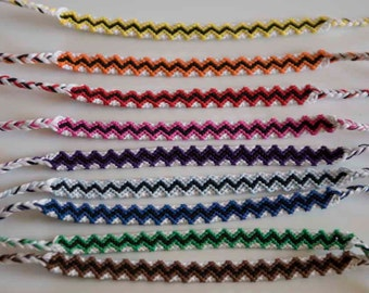 Friendship band for children - ideal as party bags
