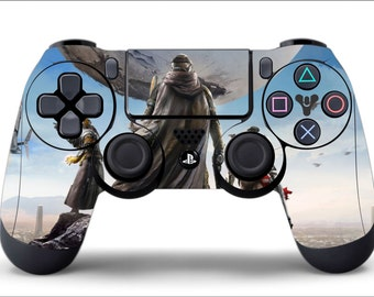 PS4 Controller Skin Destiny