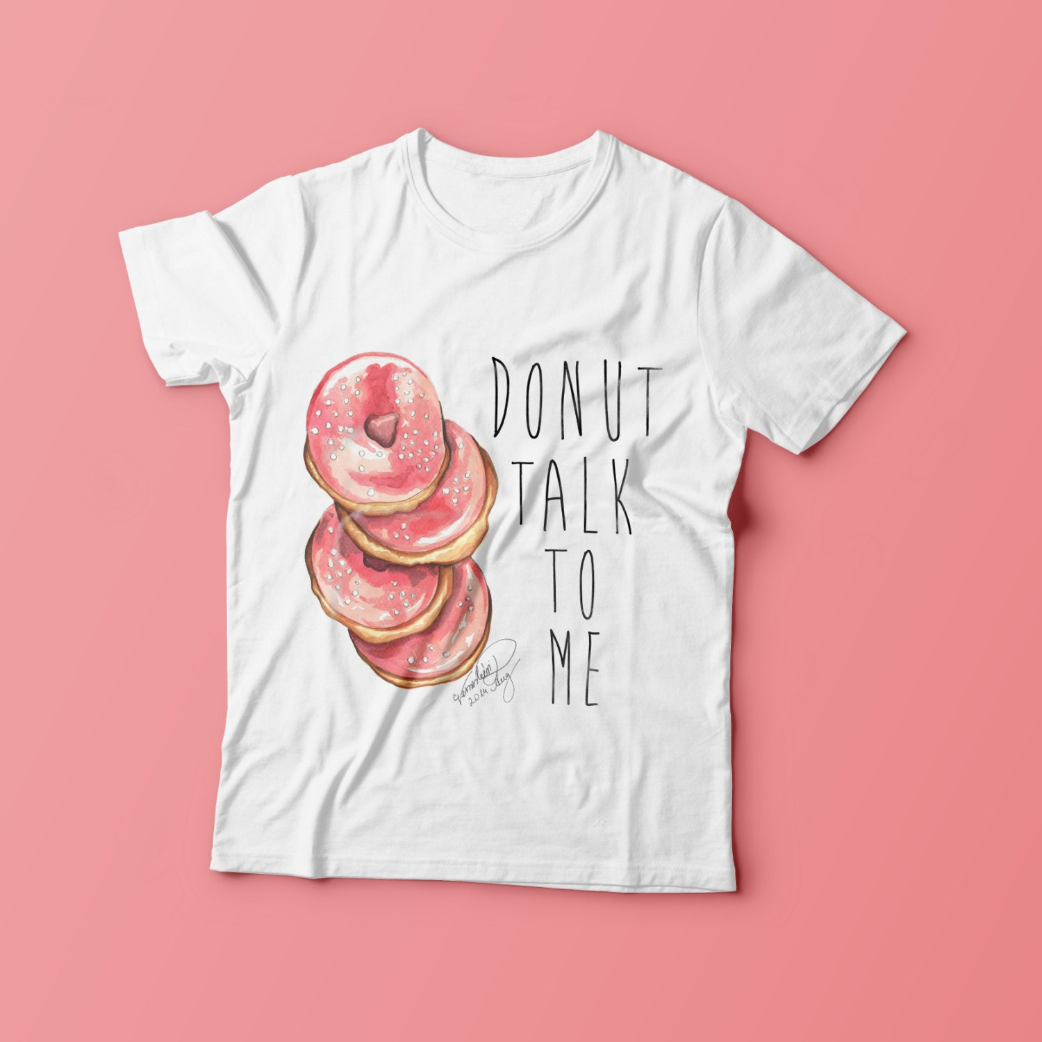 Find great deals on eBay for donut shirt. Shop with confidence.