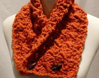 Autumn Cozy Neck Warmer/Scarf