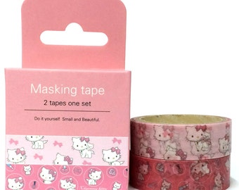 Washi Tape (4.9m) 2pc Set ST313125