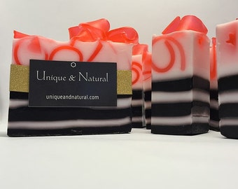 Custom Soap Bars