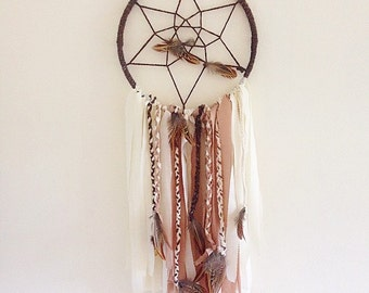 CUSTOM Dream Catcher christmas gift - 15% OFF with code MERRY15