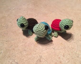 Turtle (2in)