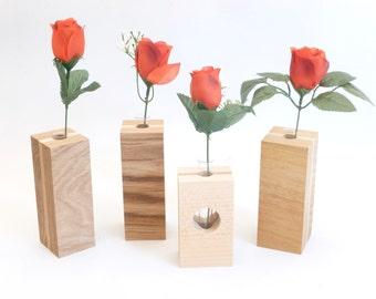 Handmade Vase, specimen vase