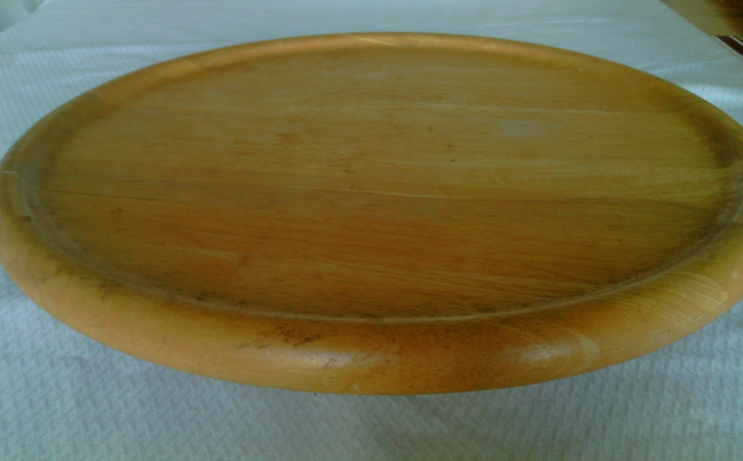 Monticello Gift Shop Nineteen Inch Lazy Susan Or Turntable