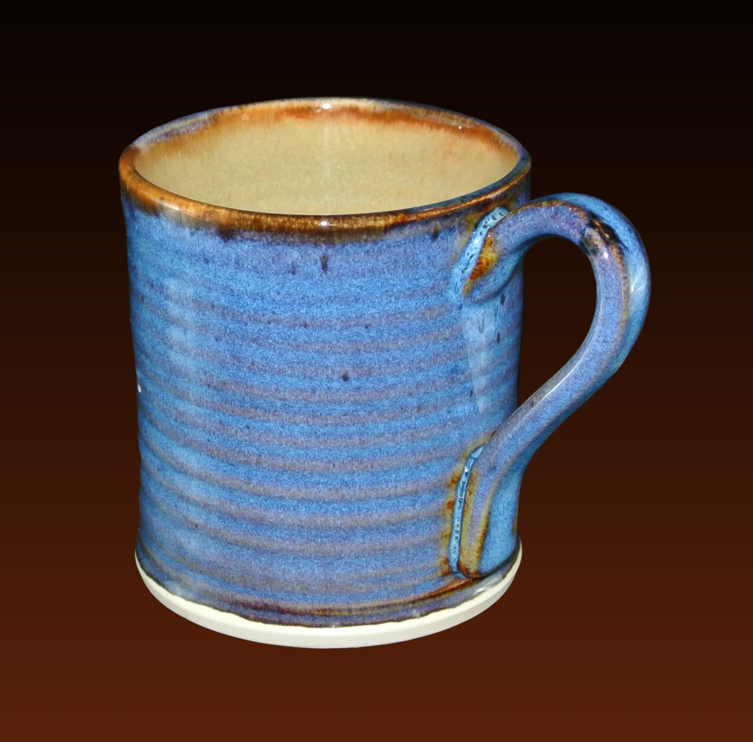 Coffee mug unique coffee mug pottery mug unique coffee cup Unique coffee cups mugs