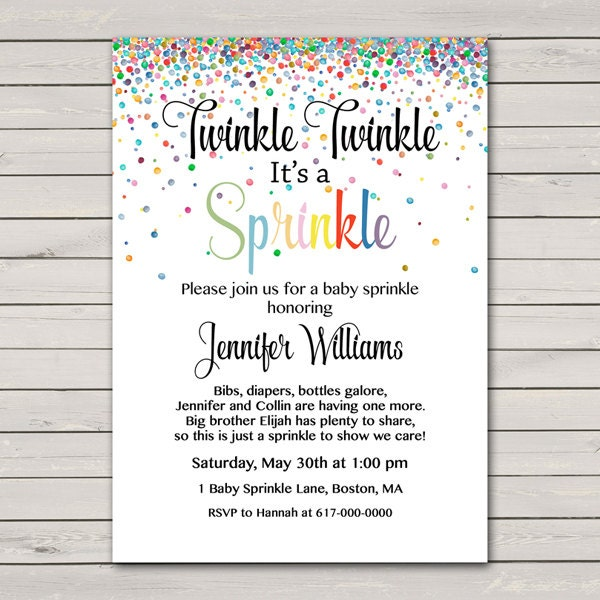 Blue Safari Baby Shower Invitations as perfect invitations template